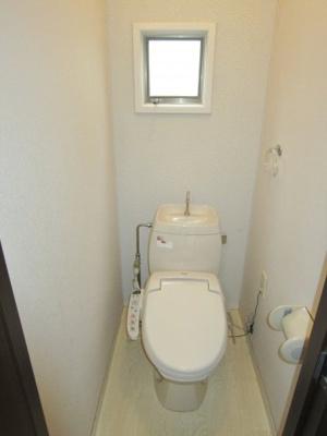 【トイレ】アセント