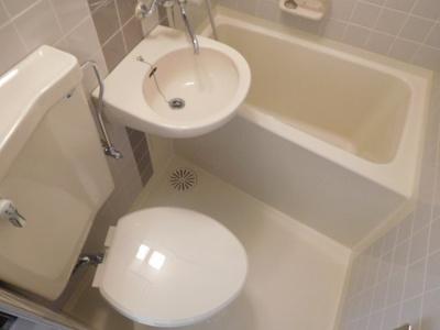 【浴室】メゾン西荻