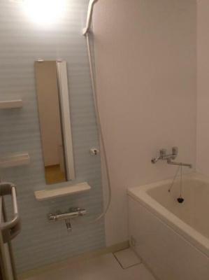 【浴室】石蔵荘