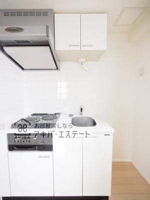【キッチン】ARTESSIMO PASSO