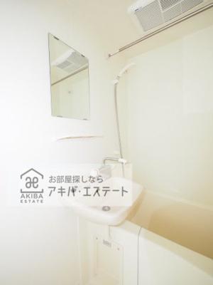 【浴室】ARTESSIMO PASSO