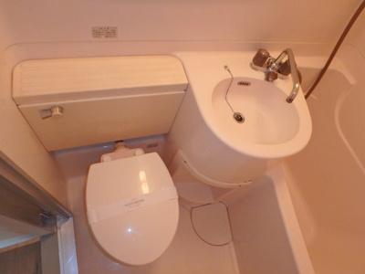 【トイレ】伏見ビル