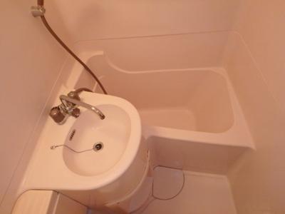 【浴室】伏見ビル