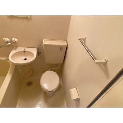 【トイレ】アミティY