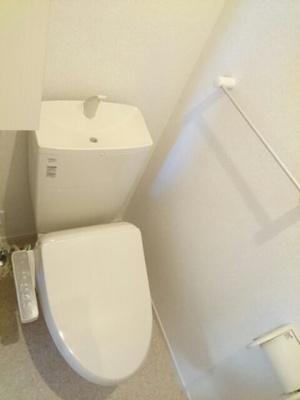 【トイレ】レイクサイドフジミ
