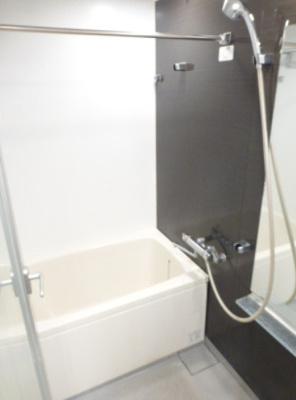 【浴室】ラグジュアリーアパートメント白金