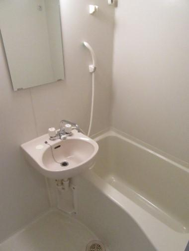 【浴室】ラディアスウイング中野南