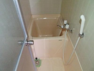 【浴室】アイビーコーポ