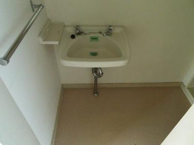 【独立洗面台】アイビーコーポ