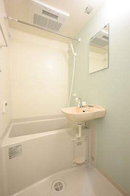【浴室】メルディア金町