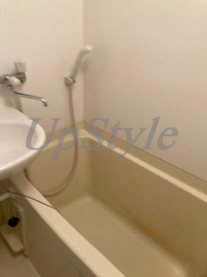【浴室】オベリスク神保町