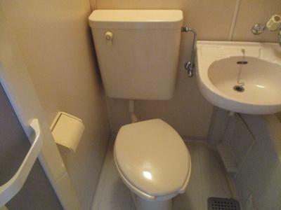 【トイレ】セラ岸ノ里