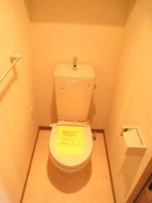 【トイレ】スカイコート練馬平和台
