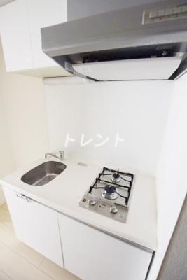 【キッチン】カーサ三崎町【CasaMisakicho】