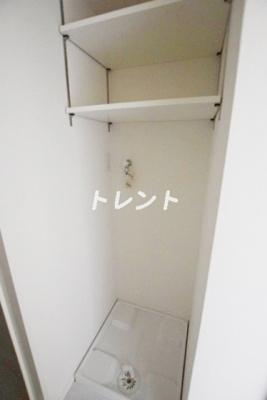【洗面所】カーサ三崎町【CasaMisakicho】