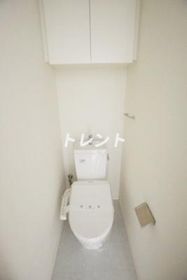 【トイレ】カーサ三崎町【CasaMisakicho】