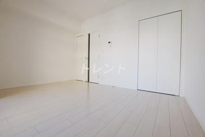 【居間・リビング】カーサ三崎町【CasaMisakicho】