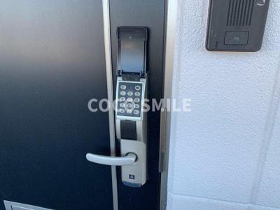 【駐車場】ガーデンコートHISOKO