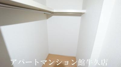 【内装】ティアラB