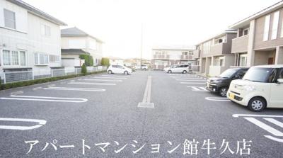 【駐車場】ティアラB