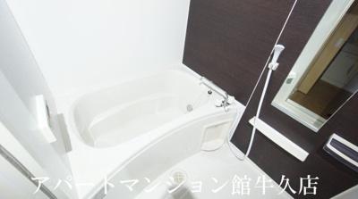 【浴室】ティアラB