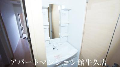【独立洗面台】ティアラB