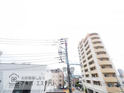 【展望】AZEST四つ木