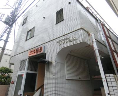 【その他】レザン池尻
