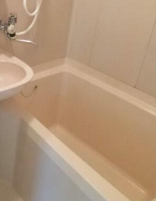 【浴室】レザン池尻