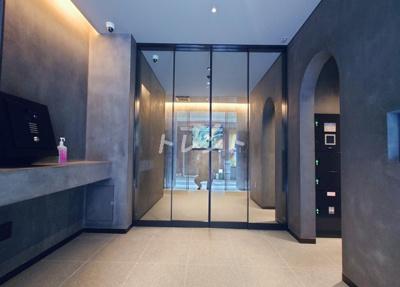 【周辺】クレストコート日本橋人形町