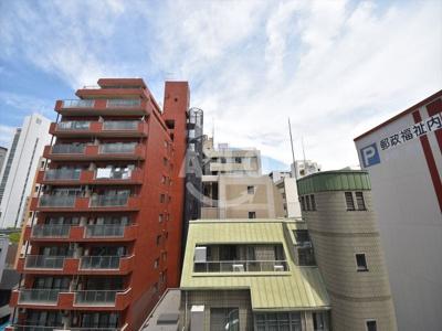 プレサンス堺筋本町フィリア 眺望