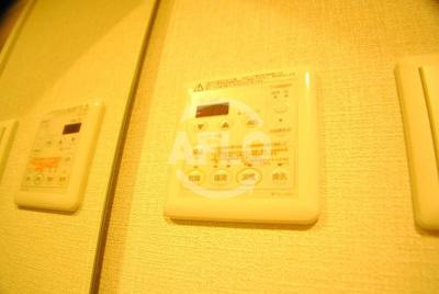エステムプラザ大手前エヴァース 浴室乾燥機