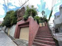 新宿区中井2丁目 建築条件なし土地の画像