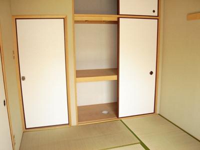 【和室】サンブレス