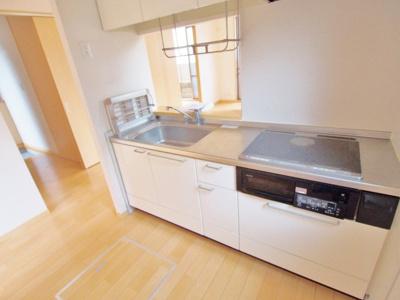 【キッチン】PLACIDO D