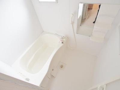 【浴室】PLACIDO D