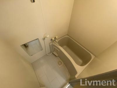 【浴室】アサヒ駅前ビル