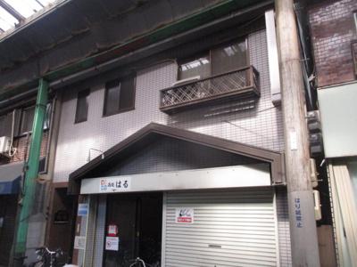 【外観】ハイツ吉田
