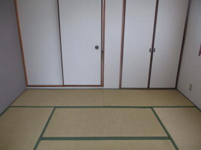 【内装】ハイツ吉田
