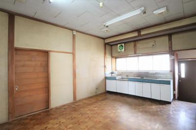 【キッチン】茂原市下永吉 中古戸建