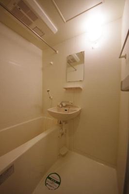 【浴室】サンテミリオン池袋Ⅱ