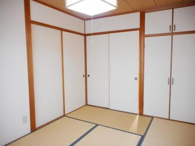 【和室】カンフォータブル一番館