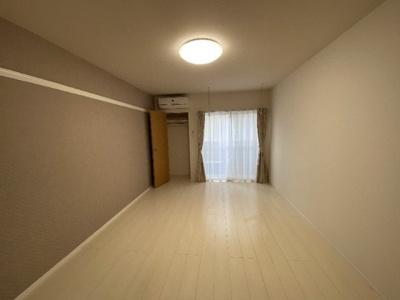お部屋です。