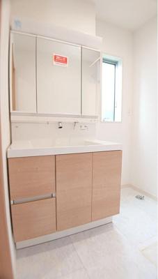 【独立洗面台】A245 新築戸建て 小平市花小金井1丁目