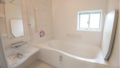 【浴室】A245 新築戸建て 小平市花小金井1丁目