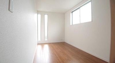 【洋室】A245 新築戸建て 小平市花小金井1丁目