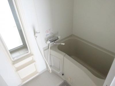 【浴室】ル・ボワ武蔵境
