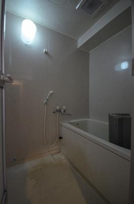 【浴室】RYOKOビル