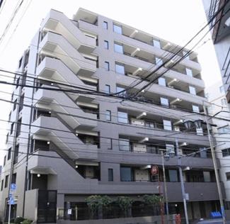 【外観】コスモ中野