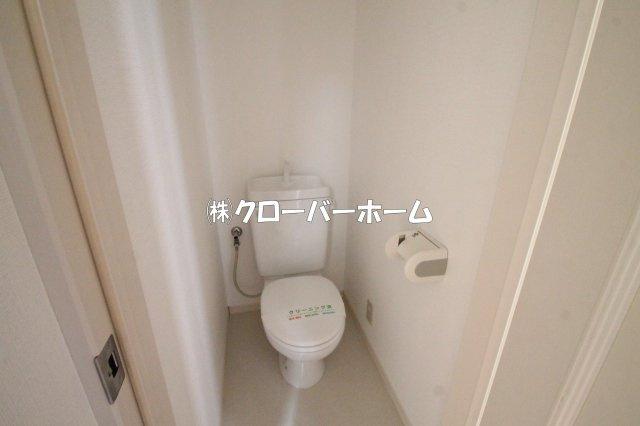 【トイレ】フォンターナ相模大野